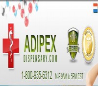 Adipex Dispensary - Phentermine Without Prescription