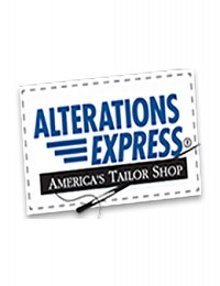 Alterations Express – Strongsville