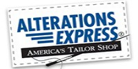 Alterations Express – North Olmsted