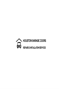 Houston Garage Doors Repairs & Installation Services