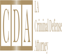 LA Criminal Defense Attorney