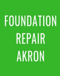 Foundation Repair Akron