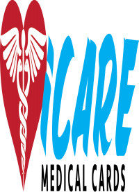 iCare Emergency Medical Response Card Systems International