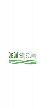 One Call Heating and Cooling