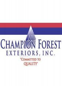 Champion Forest Exteriors
