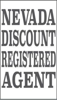 Nevada Discount Registered Agent, Inc.