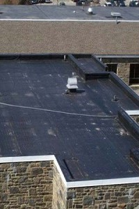 Commercial Roofing Laredo