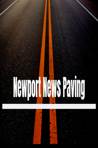 Newport News Paving