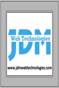 JDM Web Technologies- Best Web Development Company