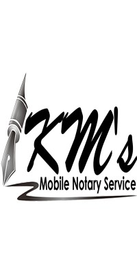 KM's Mobile Notary Service- Mobile Notary Long Beach