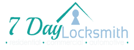 7 Day Locksmith