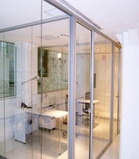 SLIDING GLASS DOOR REPAIR BY DAVE