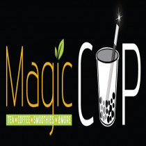 Magic Cup Cafe - Houston
