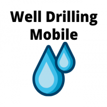 Well Drilling Mobile