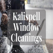 Kalispell Window Cleanings