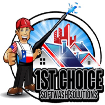 First Choice Softwash Pressure Washing