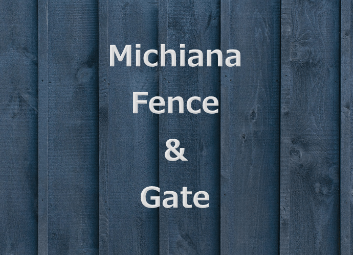 Michiana Fence and Gate