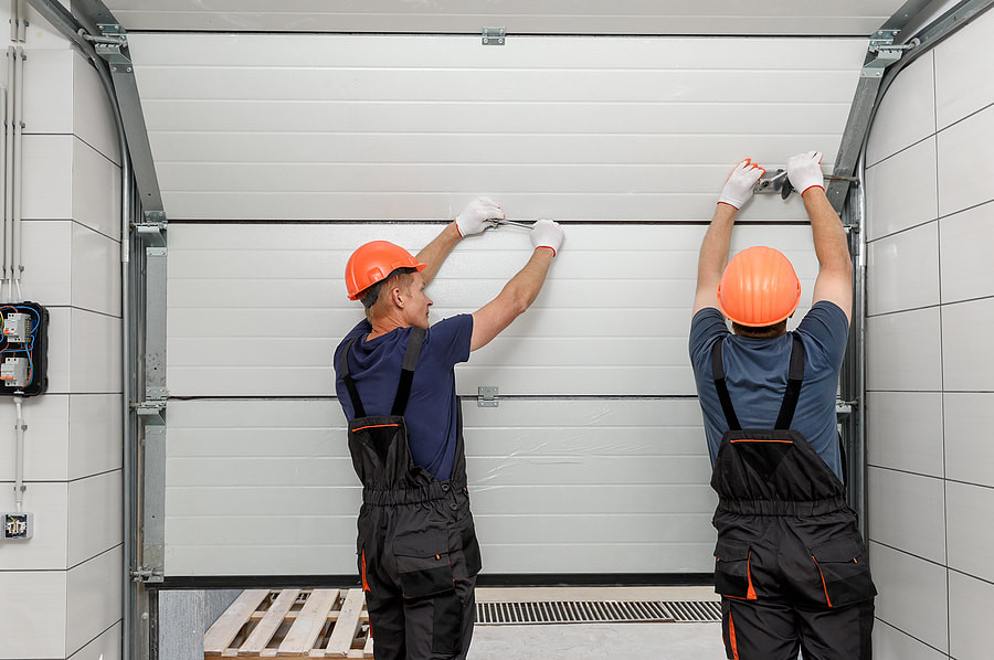 Hesperia garage Door Pros