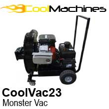 Insulation Removal Vacuums-coolmachines.com