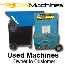 Used Insulation Blower-insulationmachines.net